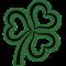 Logo del Trifoglio