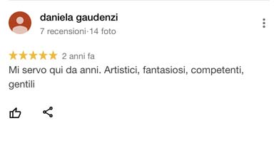 Daniela_Gaudenzi_recensione_google
