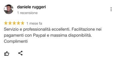 Daniele_Ruggeri_recensione_google