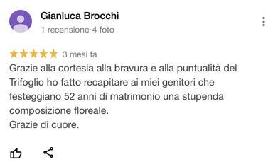 Gianluca_Brocchi_recensione_google