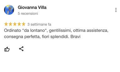 Giovanna_Villa_recensione_google