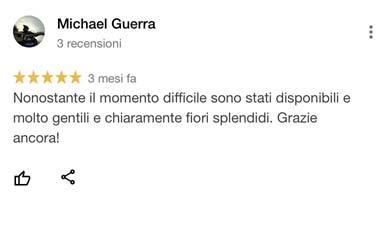 Michael_Guerra_recensione_google