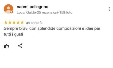 Naomi_Pellegrino_recensione_google