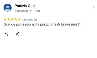 Patrizia_Guidi_recensione_google